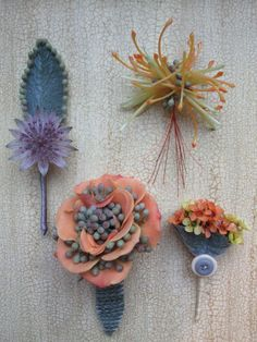 Wedding Workshop with Bill Schaffer AIFD, AAF, PCFI and Kristine Kratt AIFD, PFCI | Flirty Fleurs The Florist Blog - Inspiration for Floral Designers