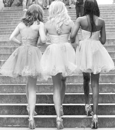 cute photo idea for a dance or special occasion