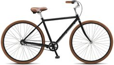 #bicicletas #bicis #crowdfunding Priority Bike es un proyecto de crowdfunding con el objetivo de hacer bicicletas de calidad, con estilo sin mantenimiento a un precio razonable. Para reducir el mantenimiento, le han quitado las cadenas a la bicicleta, ya que esta requiere lubricación y se oxida y lo han cambiado por unos cinturones como ya hizo Harley Davidson en 1984 en sus motos.