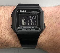 Retro Watches, G Shock Watches, Sport Watches, Casio Digital, Digital Watch, Best Watches For Men, Cool Watches, Casio Vintage, Best Watch Brands