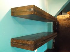 "48"" Floating Wall Shelf"