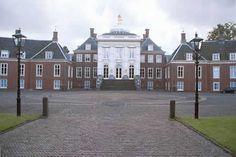De Huizen van Oranje en Nassau - Paleis Huis ten Bosch
