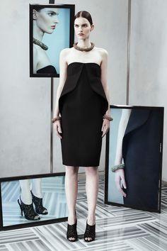 Balenciaga | Resort 2014 Collection | Style.com