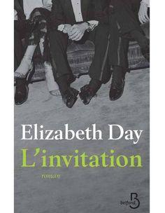« L'invitation » d'Elizabeth Day (Belfond)
