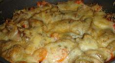 Tortellini, Cookbook Recipes, Cooking Recipes, Greek Recipes, Macaroni And Cheese, Casserole, Buffet, Chicken Recipes, Recipies