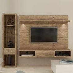 20 Diy Handmade Simple Pallet Tv Units