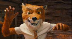 Trending GIF fox wes anderson bill murray george clooney fantastic mr fox roald dahl fox home ent stop animation wild animal craziness La Famille Tenenbaum, Cunning Fox, Monster H, Roald Dahl Books, Fox Party, Wes Anderson Movies, Fox Home, Fantastic Mr Fox, Legends And Myths