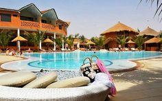 5* avec Spa au Sénégal