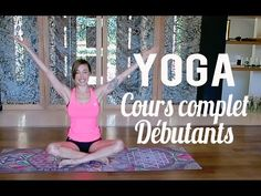 Uncover my full choice of yoga movies for freshmen: be taught to carry out fundamental postures, solar salutation and uncover yoga merely. 5 movies to softly begin yoga and fundamental postures. Vinyasa Yoga, Bikram Yoga, Ashtanga Yoga, Yoga Videos For Beginners, Videos Yoga, Meditation For Beginners, Yoga Fitness, Yoga Meditation, Yoga Inspiration
