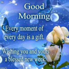 Image result for happy new week friends