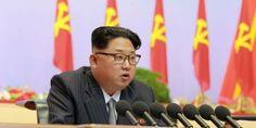 Kongres Partai Pekerja Korea Utara yang berakhir pada Senin (9/5/2016), ditutup dengan penobatan Kim Jong-un sebagai ketua partai.