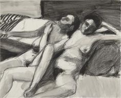 Richard Diebenkorn, Untitled