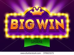 http://image.shutterstock.com/display_pic_with_logo/2637220/370623173/stock-vector-retro-sign-with-lamp-big-win-banner-vector-illustration-design-with-poker-playing-cards-slots-370623173.jpg