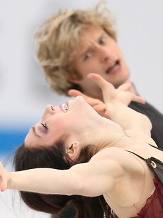 Meryl Davis and Charlie White - GPS2012-06 NHK Trophy