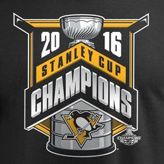 b462981cd Pittsburgh Penguins 2016 Stanley Cup Champions All Score T-Shirt - Black