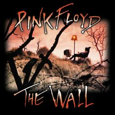 The Wall; iconic, epic and all time favorite album/movie