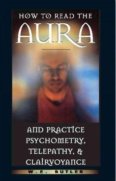Renowned parapsychologist W. E. Butler outlines simple procedures to develop, perfect, and control the four basic psychic powers that we all possess. Outlines techniques and tools, using the strength