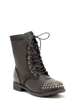 hardcore boots