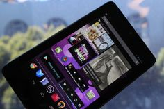Android 4.3's TRIM support will breathe new life into old, bogged-down Nexus 7 tablets | TechHive