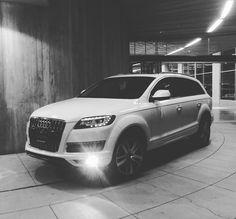 Q7 | Audi Seattle | Seattle, WA | AudiSeattle.com