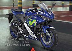 50# Kredit Motor Yamaha R25 DP Paling Murah - Solusi Kredit