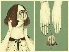 MONICA BARENGO: Piccoli gesti