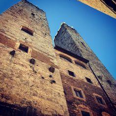 San Gimignano, il paese delle torri Siena, Monument Valley, Nature, Travel, Naturaleza, Viajes, Destinations, Traveling, Trips