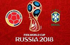 Prediksi Colombia vs Brazil 06 September 2017