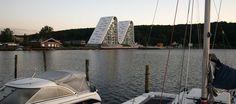 The Wave in Vejle http://www.henninglarsen.com/projects/0700-0799/0741-the-wave-in-vejle.aspx