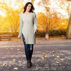 Take a look at the What's Knit to Love | Plus event on zulily today!