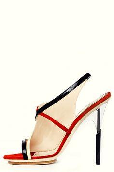 Aperlai 2011 Shoes
