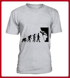 Evolution Freeclimber 012015 A 1c TShirt - Evolution shirts (*Partner-Link)