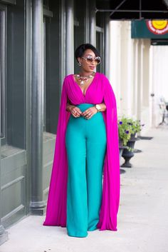 Look at this Stylish womens african fashion African Fashion Designers, African Men Fashion, Africa Fashion, African Fashion Dresses, African Dress, Womens Fashion, African Style, Mode Outfits, Chic Outfits