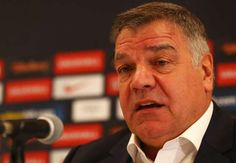 Eriksson, Hoddle, now Allardyce - why can't we rid ourselves of the England manager's disease?