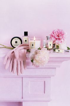 Introducing: Jo Malone London's Peony & Blush Suede Cologne