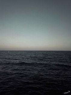 by ♡Gosia M more: http://xgosia-mx.tumblr.com   &   https://www.facebook.com  #sea #waves #gosiam #view