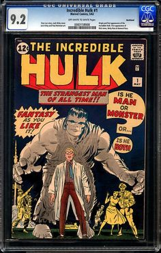 The 10 Most Expensive Comic Books Ever Sold | Comic Book Resources