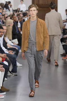 Officine Generale Spring-Summer 2017 - Paris Fashion Week #PFW