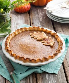 Pumpkin Pie Recipe – Gluten, Dairy, and Refined Sugar Free #SimplyGlutenFree