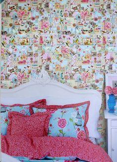 Pip Studio Sweet Memories wallpaper - Pip Studios