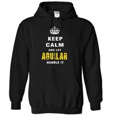 6-4 Keep Calm and Let AGUILAR Handle It - #gift for girlfriend #gift tags. LOWEST SHIPPING => https://www.sunfrog.com/Automotive/6-4-Keep-Calm-and-Let-AGUILAR-Handle-It-hlwwqgytmy-Black-39830427-Hoodie.html?68278