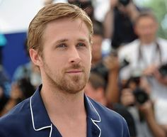 Ryan Gosling at an event for Drive (2011)