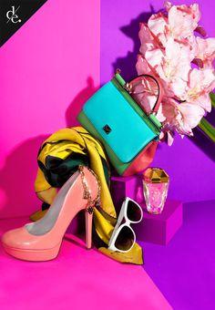 Must PV15: Moda, diseño y accesorios