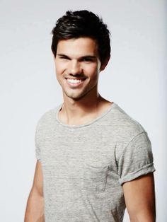 Good god. That smile. Those eyes. That face really <3