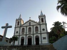 Itaverava (MG) - Igreja de Santo Antônio