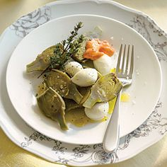 10 Ways to Cook with Artichokes!