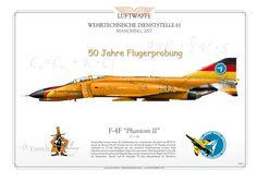 Phantom, 2013, Pharewell, Luftwaffe, Richthofen, Wittmund, JG71, F-4F
