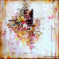 Inspiration Melania Agapides no2