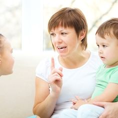 Study: The youngest child is not as small as parents think