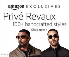 1052314 us exclusives associates banners lifestyle Round Sunglasses, Mens Sunglasses, Amazon Deals, Banners, Sunnies, Eyewear, Lifestyle, Casual, Shopping